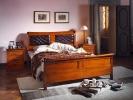 Dormitor clasic Augusto - Modelul 1