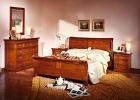 Dormitor clasic Ginevra - Modelul 1
