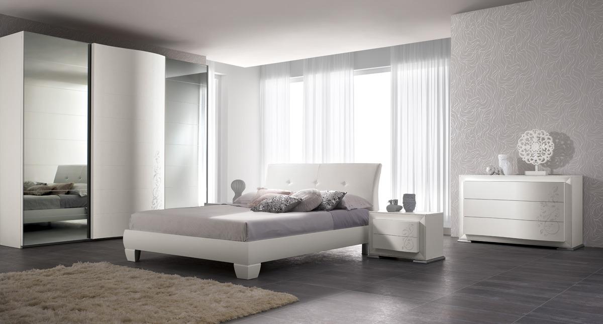 Dormitoare moderne castello mobila italiana cu stil for Lube camere da letto