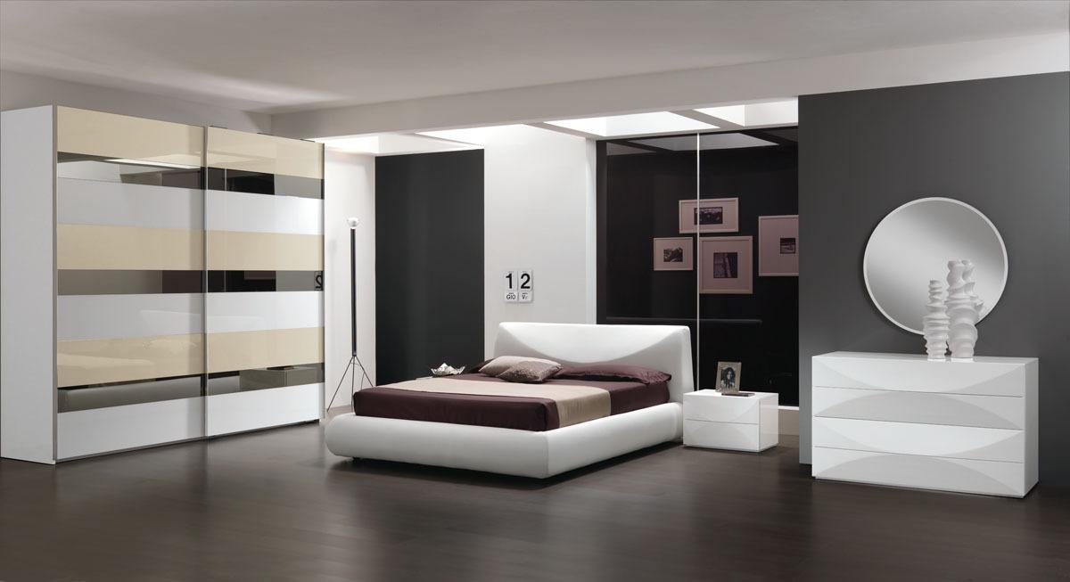 Dormitoare moderne castello mobila italiana cu stil - Lube camere da letto ...