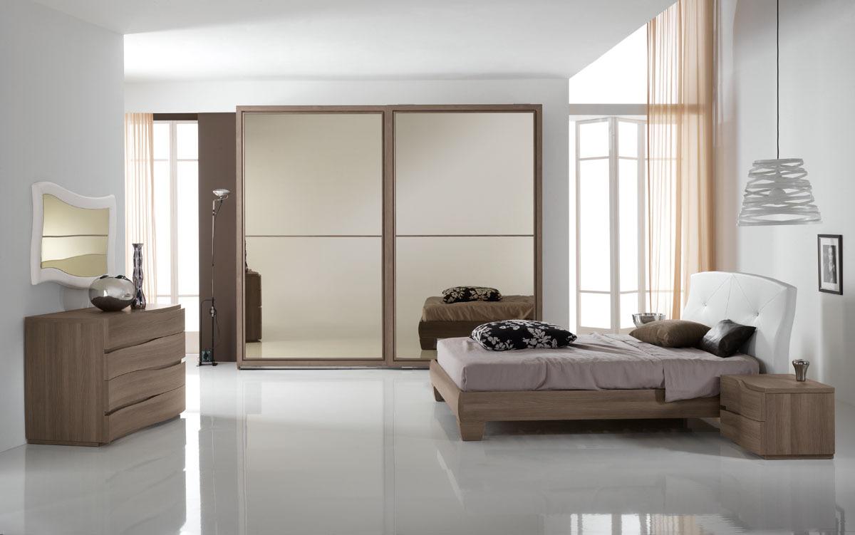 Dormitoare moderne castello mobila italiana cu stil - Passione italiana camera da letto ...