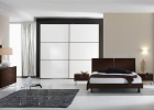 Dormitor modern Unika - Modelul 5