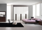 Dormitor modern Unika - Modelul 9