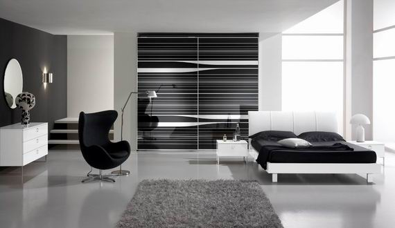 Dormitoare Moderne 171 Castello Mobila Italiana Cu Stil