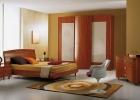 Mobilier dormitor Pacifico - Modelul 8