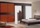 Dormitor PacificoWenge - Modelul 12