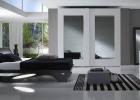 Dormitor PacificoWenge - Modelul 5