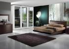 Dormitor PacificoWenge - Modelul 7