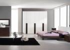 Mobilier dormitor Unika - Modelul 9