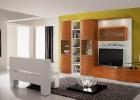 Living Contemporan - Loft Modelul 14