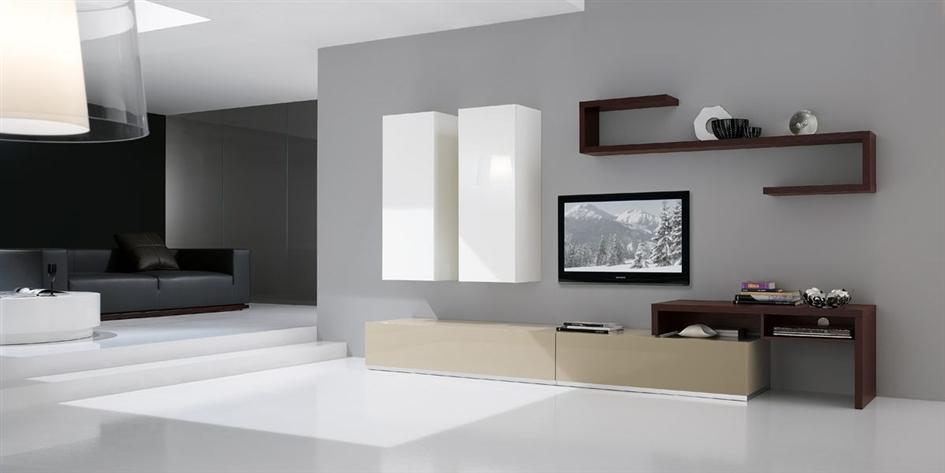 livinguri moderne castello mobila italiana cu stil